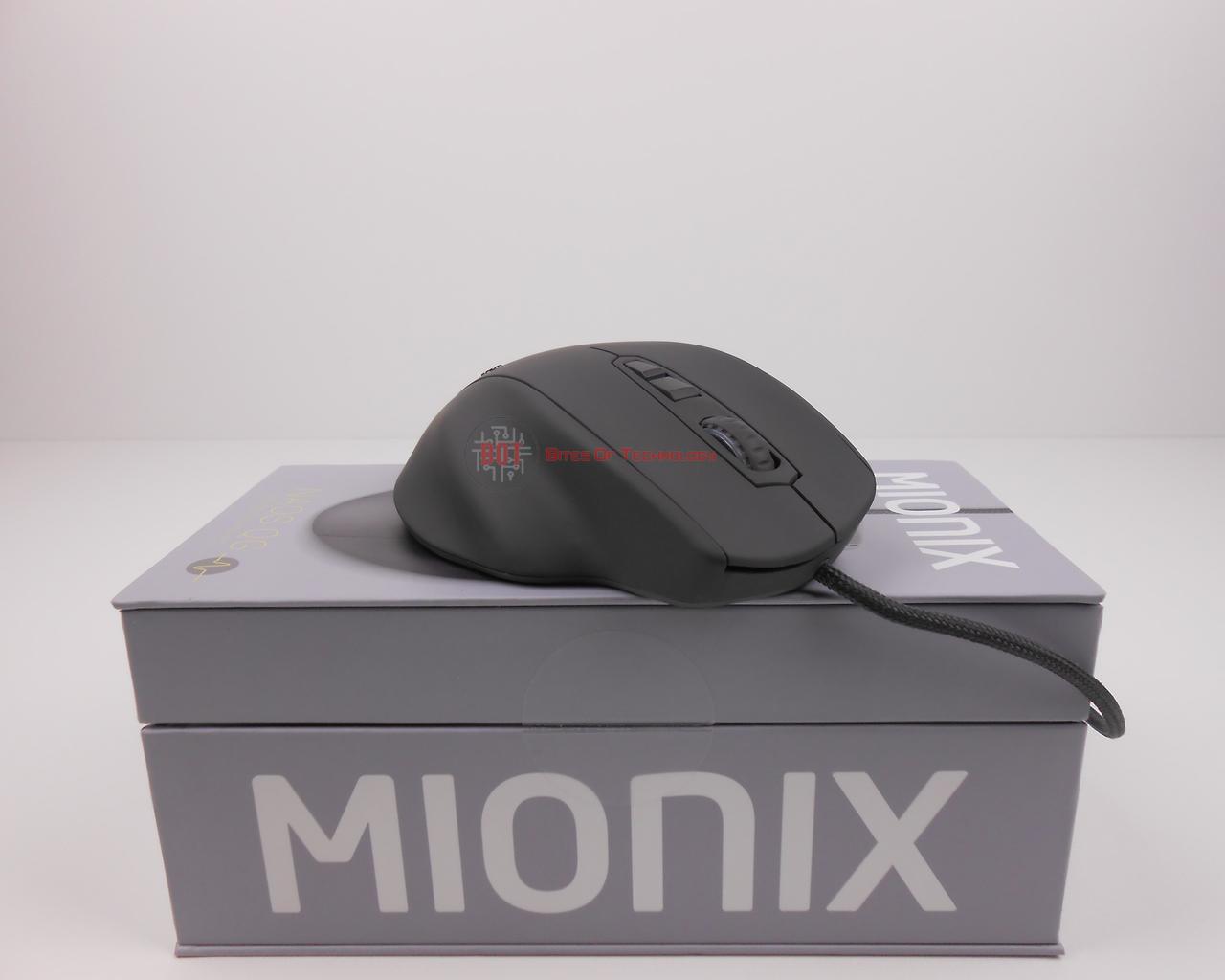 Mionix Naos QG