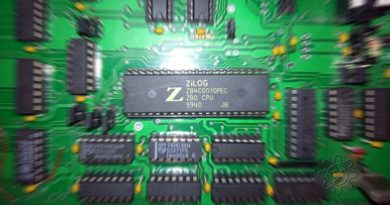 The Aleph Project: 16 Mb is enough for the Z80 ?