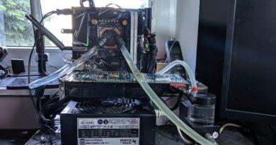 Aio, Custom Loop, China Cheap Cooling: Confronto temperature e prezzi