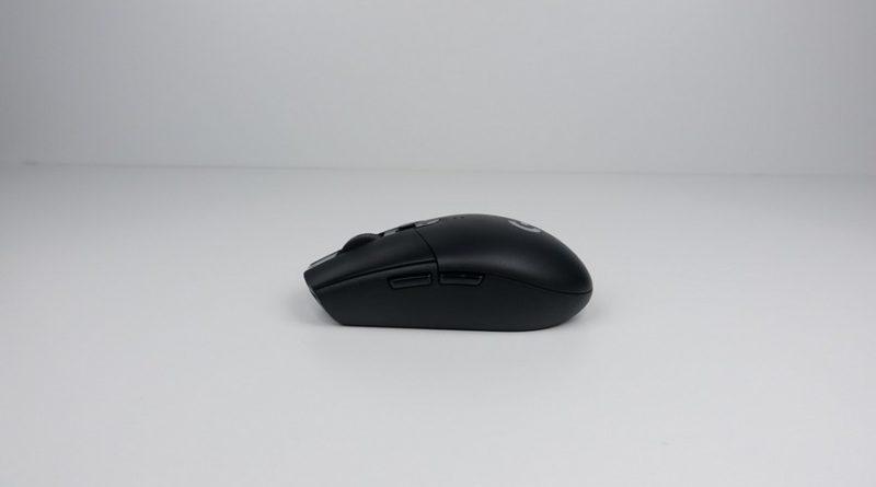 Logitech G305
