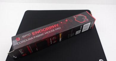 Endorphy Spc Gear Mousepad
