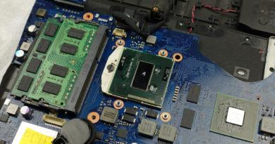 Laptop con Liquid Pro di Coollaboratory